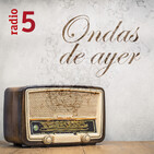 Ondas de ayer - La radio en la UER (I) - 24/05/19