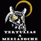 MISTERIOS EN LOS CIELOS ESPAÑOLES (OVNIS, LUCES,AVIONES)-01/07/2016, P2X05 Tertulias a Medianoche