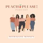 "Ep 33 ""Mind body healing"" with Rachel Otis"