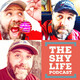 The shy life podcast - 259: if poems were pies (10th anniversary special!)