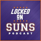 LOCKED ON SUNS 7/15/19: Do the Suns have to worry about Devin Booker in the age of player movement?