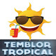 Primer Programa de Temblor Topical