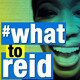 What to Reid with Joy-Ann Reid