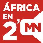 África en dos minutos