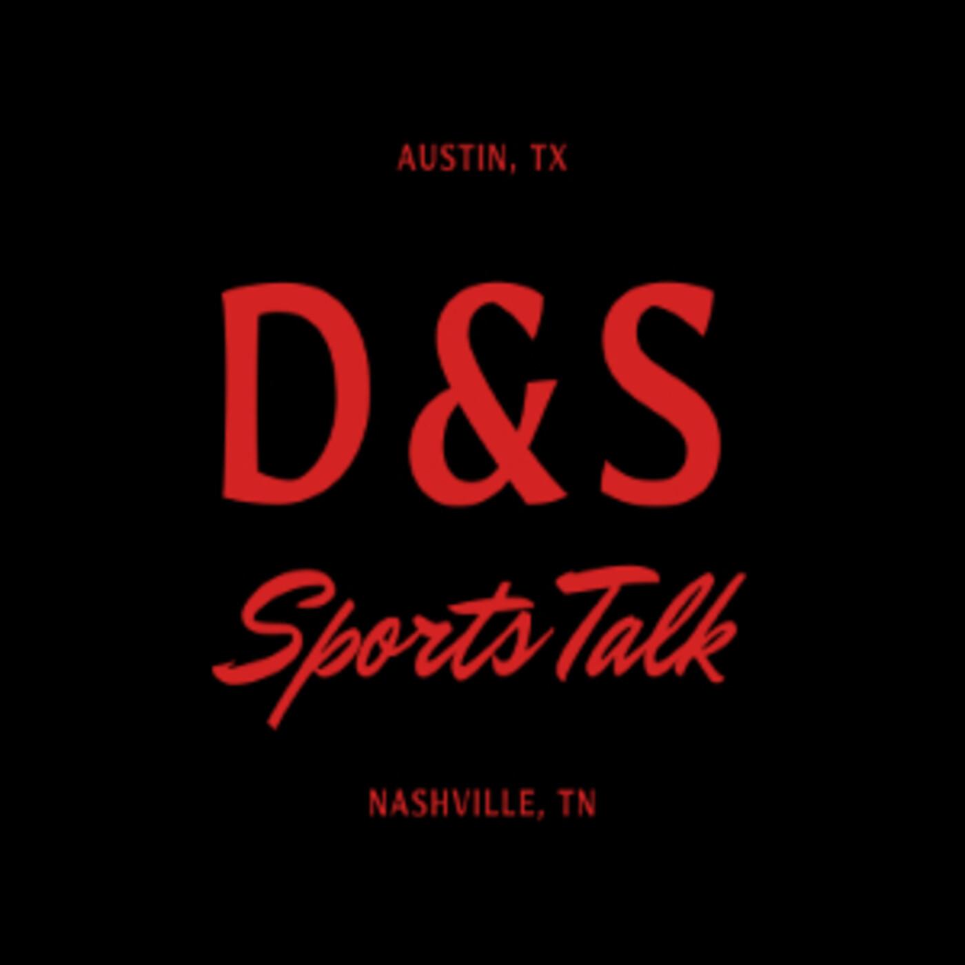 D&S Sports Talk - October 20th