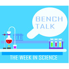 Forward Radio Bench Talk: The Week in Science | Eulogies; COVID & Climate; Inquiry Learning; Bees | July 13, 2020