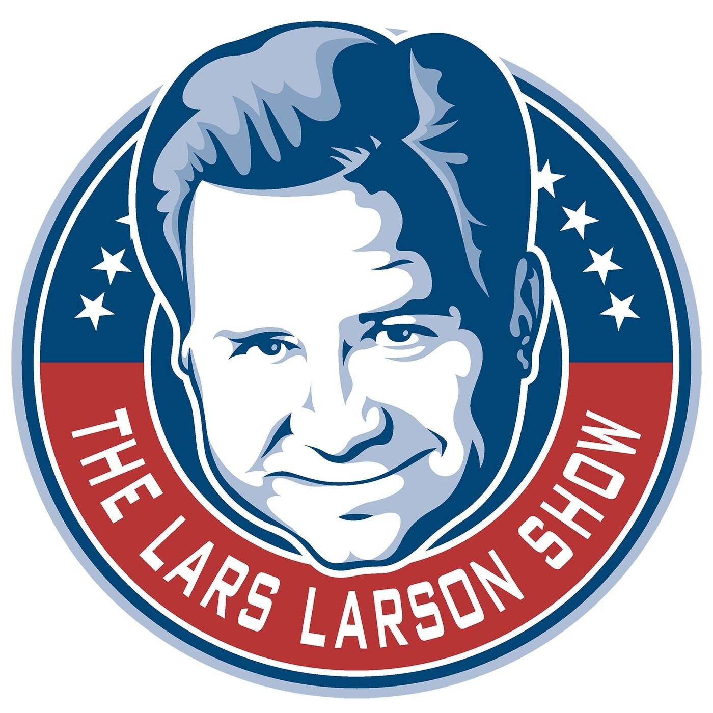 Lars Larson National Podcast 10-20-20