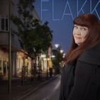 Flakk - Flakkað um innbæinn á Akureyri