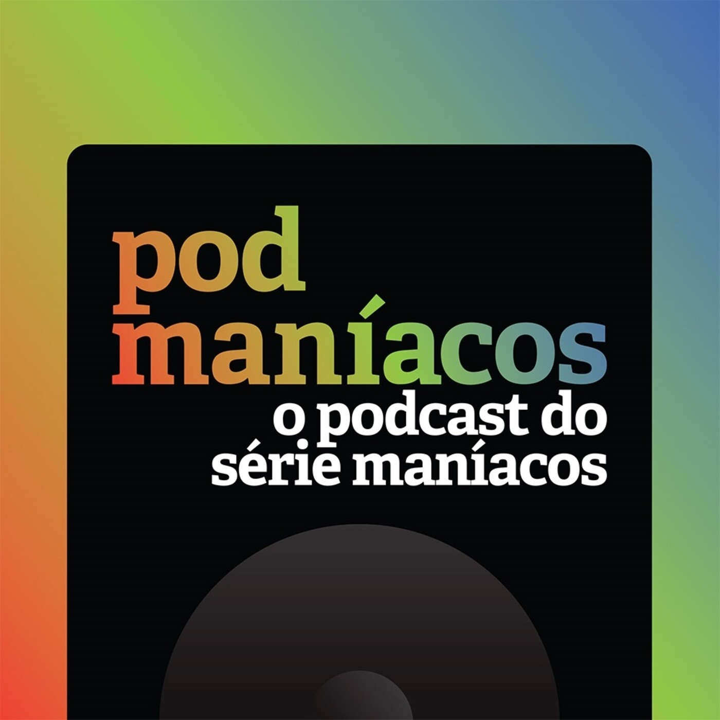 Podmaníacos #236 - Mr. Robot e Dark