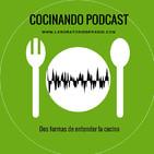 Cocinando Podcast