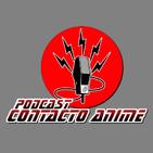 Podcast CONTACTO ANIME