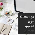 Comienza Algo Nuevo by Marina R. Pinto