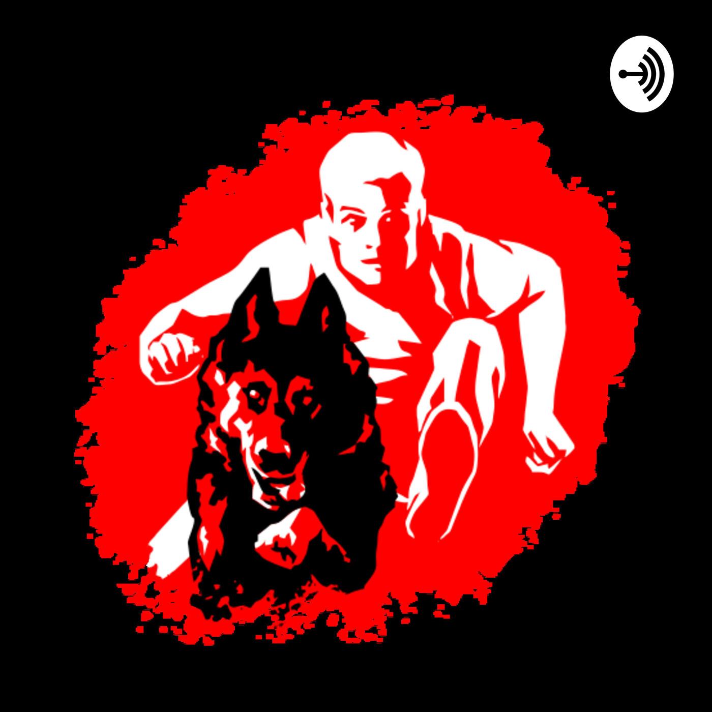 Kutyakemény Podcast - Aktívan 6lábon Kivágó Arnolddal