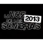 Podcast La Voz de las Sombras 2013