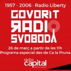 Govorit Radio Svoboda - Programa sencer