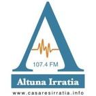 Altuna Irratia