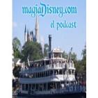 Podcast Parques Disney en Español