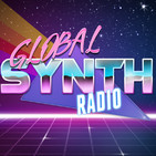 Global Synth Radio Podcast (Synthwave, Outrun, Nu-