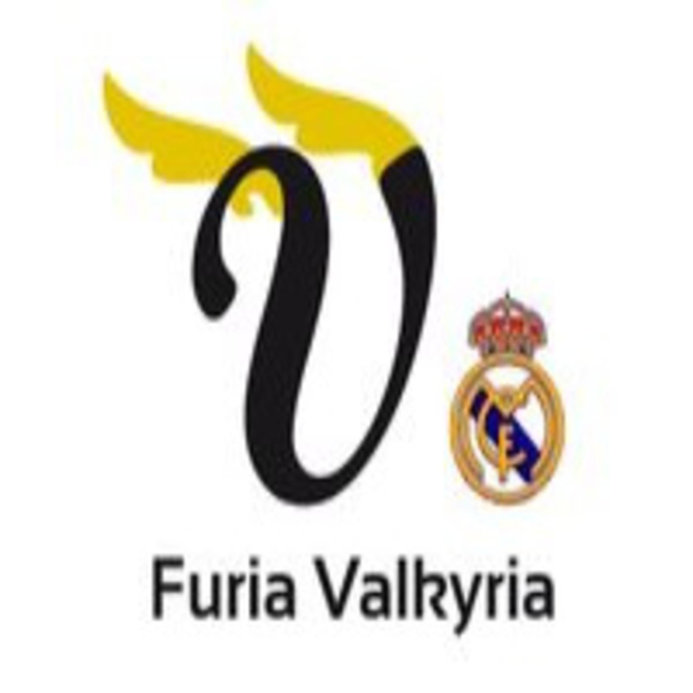 Podcast Furia Valkyria