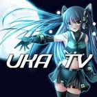 UK Anime Network Podcast
