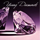 Young Diamonds
