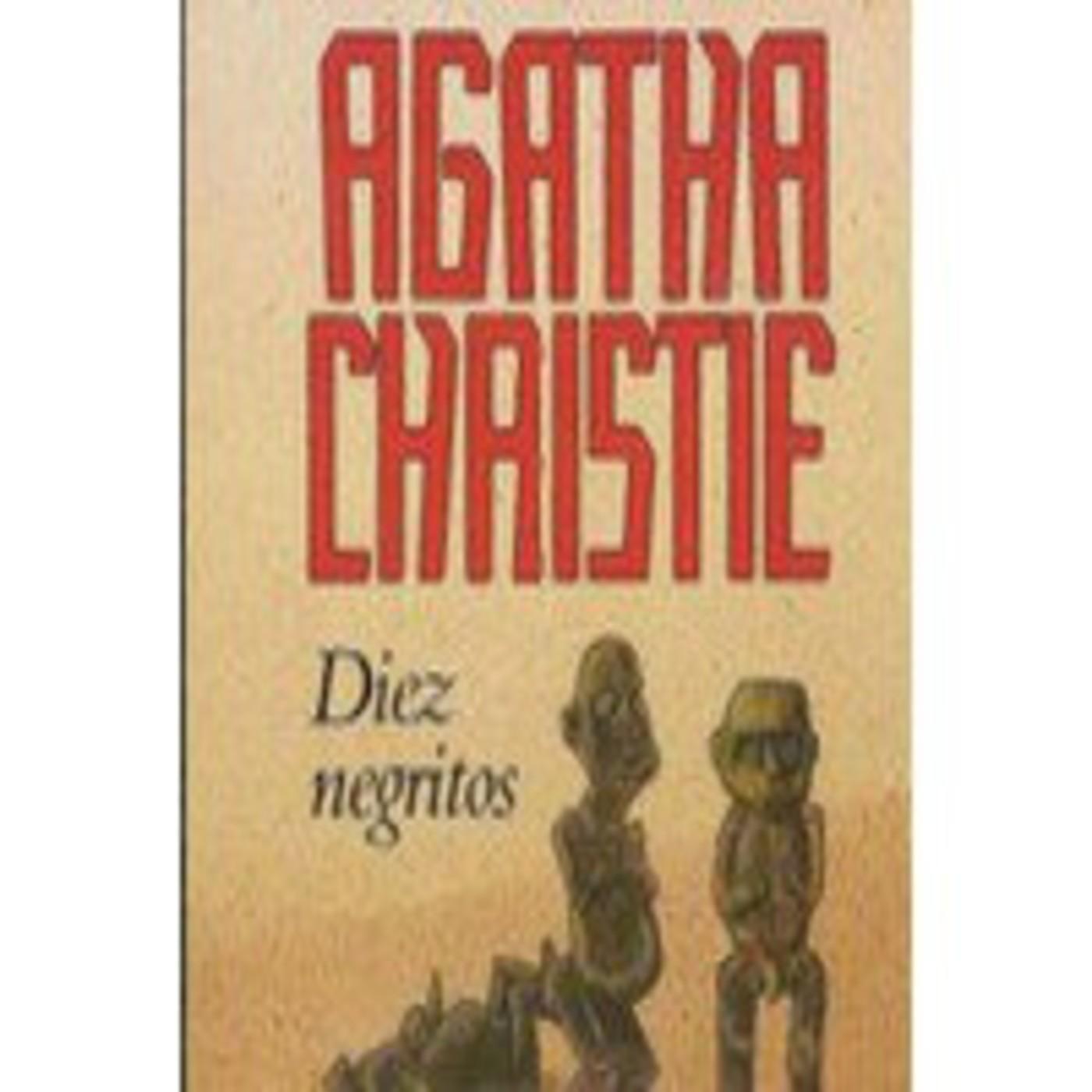 Diez Negritos (Agatha Christie) - Capítulo 18 y último