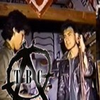 Podcast TBC escena punk rock Peru 1986