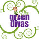 Green Divas Radio Show: Ellen Gunter, Earth Calling