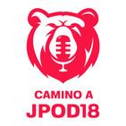 Camino a JPOD - Madrid 2018