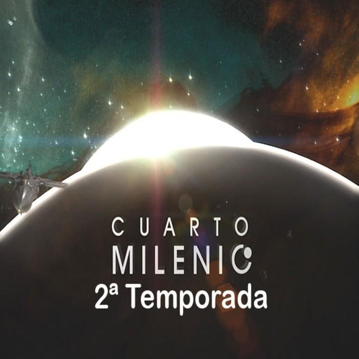 Escucha CUARTO MILENIO (2ª Temporada) - iVoox