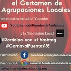 Certamen agrupaciones Locales #CarnavalFuentes18