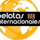 Pelotas Internacionales