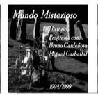 Mundo Misterioso (Bruno Cardeñosa)