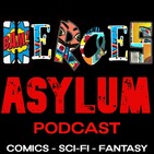 Issue 40 - The one where the boys admit they like Batwoman