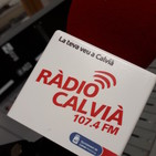 Podcast Ràdio Calvià 2017-2018-2019