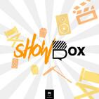 Showbox In Frame: Kimo Stamboel & Hannah Al Rashid