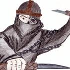 Ninjazombie, el podcast