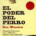 El poder del perro de Don Winslow 1º