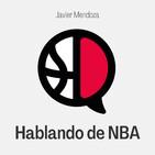Hablando de NBA