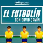Programa El Futbolín 03/04/2019