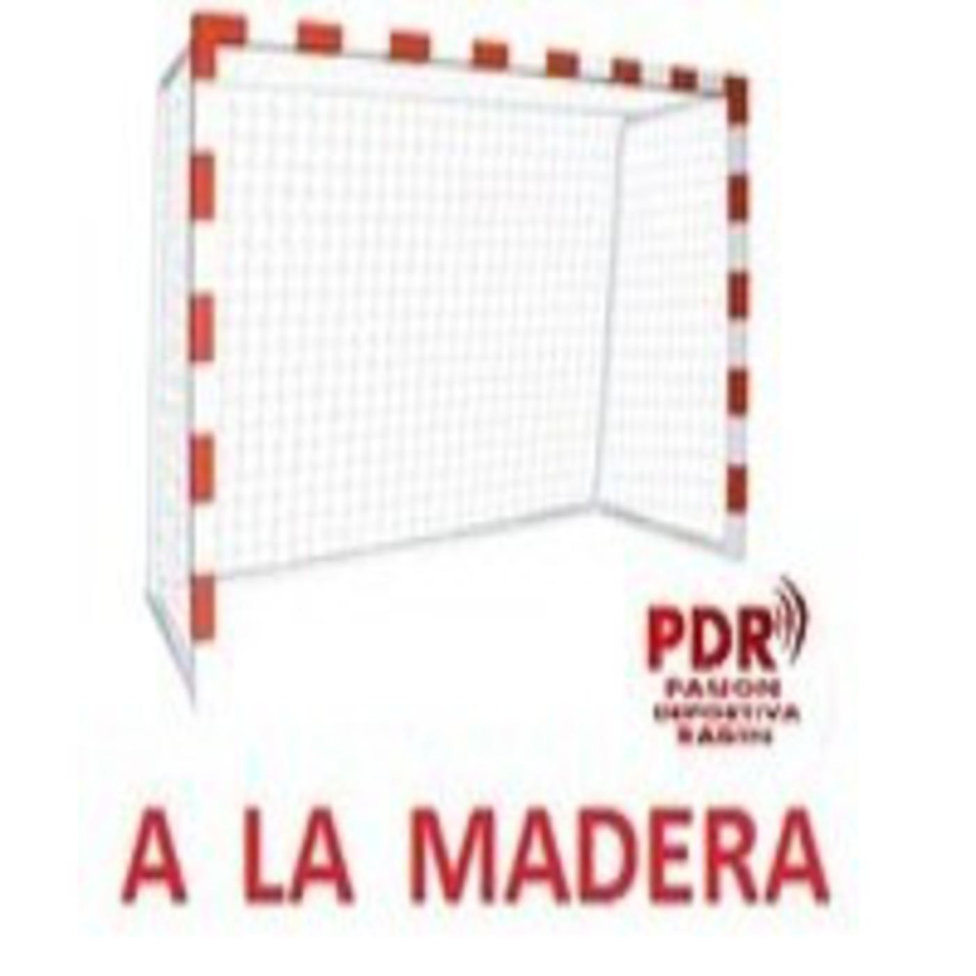 A la Madera