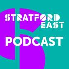 Stratford East Podcast - Episode 14 - Spotlight on Freelancers: Ben Quashie