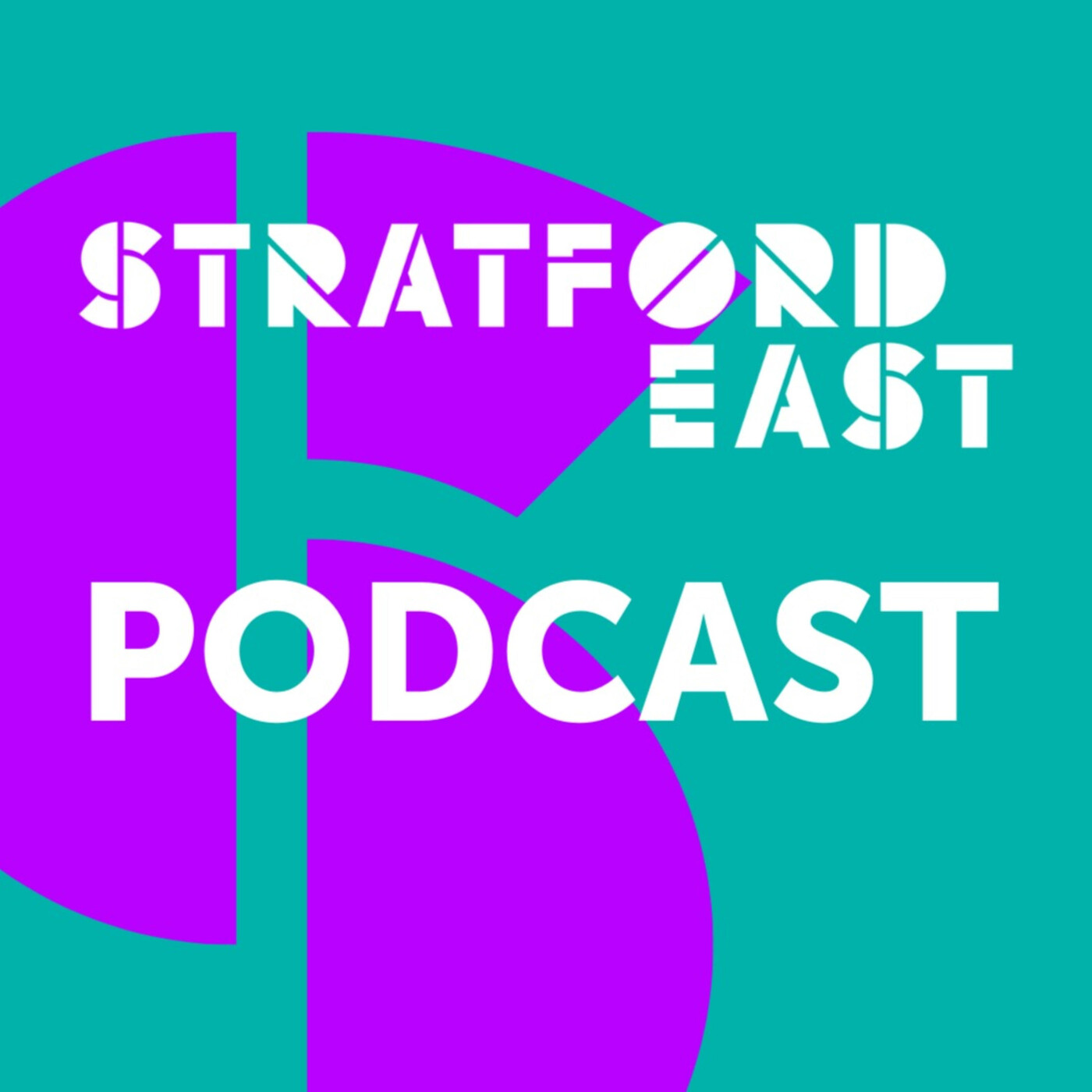 Stratford East Podcast - Episode 14 - Spotlight on Freelancers: Ben Quahsie