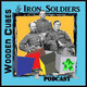 """Wooden Cubes & Iron Soldiers: """"Let me school you on zombies!"""" Episode 3"""