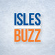 Isles Buzz Podcast - Lou to the Rescue
