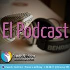 Podcast de Cuantic Nutrition