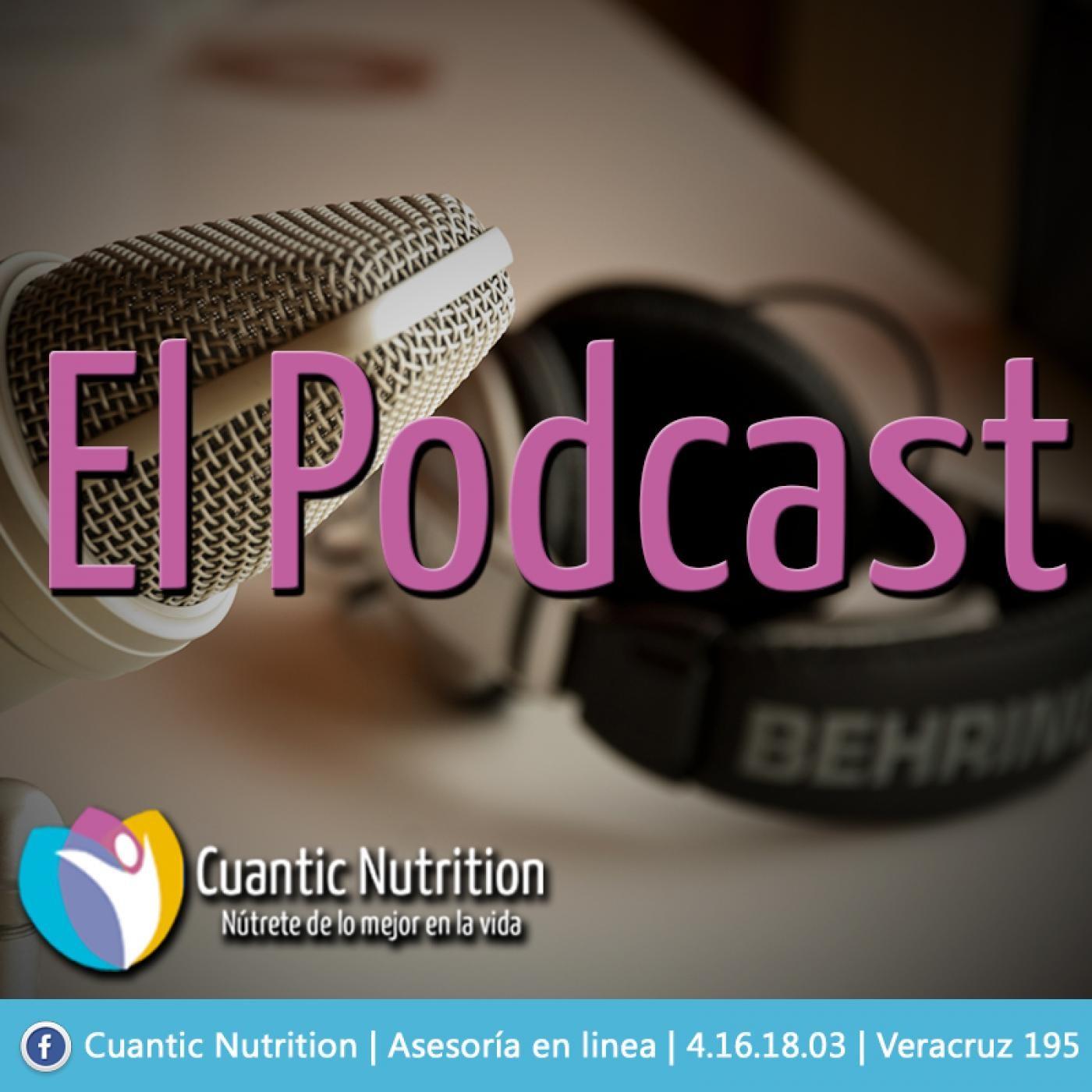 Podcast dieta cetogenica