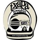 Txapako Irratsaioak