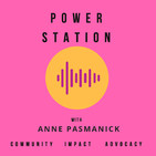 Power Station with Patrick Gaspard