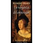 La venganza del emperador - Gisbert Haefs [Voz Hum